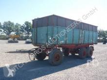 Kempf HKD22 trailer