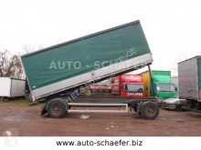 LEVEN GETREIDEKIPPER trailer used tipper