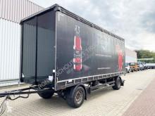 Remolque lonas deslizantes (PLFD) Orten AG 18 Getränke Anhänger AG 18 Getränke Anhänger