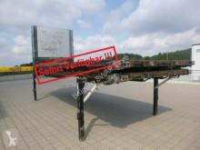 Equipamientos Kögel Baustoff-Flat carrocería caja abierta usado