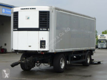Ackermann VA-F 18/7,4E*ThermoKing SL-100e*LBW*BPW* trailer used refrigerated