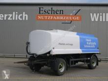 Remolque cisterna TA 18,0/2, A3 Tankwagen, 3 Kammern, 18.060 ltr.,