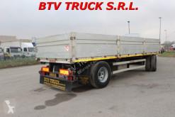 Viberti trailer used
