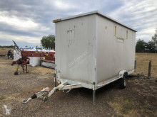 Bodard ARJB47 used other trailers