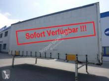 Zabudowa burtoplandeka używany Krone Heck mit Portaltüren
