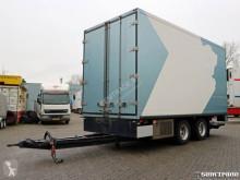 Nc refrigerated trailer KMA MW 18L WIPKAR DOORLAADSYSTEEM LAADKLEP TRS KOELING