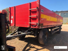 MS Parts MS- PARTS V14 L trailer used tipper