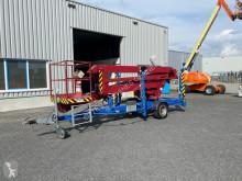Custers R20EHS, Aanhanger hoogwerker 20 meter, Nie trailer used aerial platform