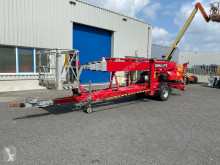Remorca nc Denka-Lift DL 30, Aanhanger Hoogwerker, Diesel + Accu + 220 v cu nacela second-hand