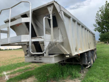 Benalu construction dump trailer multirunner T34C
