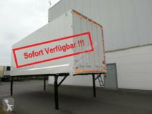 Krone Wechselkoffer Heck hohe Portaltüren кузов фургон б/у