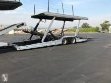 Remorca pentru transport autovehicule second-hand Lohr MULTILOHR