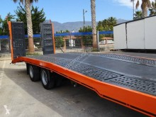 Used car carrier semi-trailer Mursem S2 PLATAFORMA GONDOLA
