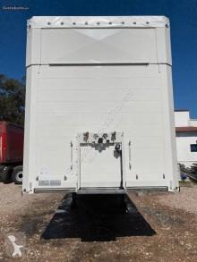 Remolque Schmitz Cargobull tautliner (lonas correderas) usado