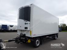 全挂车 冷藏运输车 Schmitz Cargobull Anhänger Sonstige