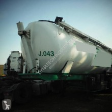Spitzer trailer used tanker