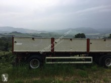 Acerbi two-way side trailer