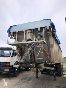 Lecitrailer tipper trailer 3E20