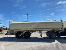 Acerbi tanker trailer SPC22