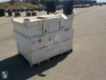 Přívěs cisterna uhlovodíková paliva použitý nc WESTERN - Trailer 1000 Litre Static Bunded Fuel Bowser