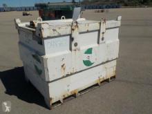 Přívěs cisterna uhlovodíková paliva použitý Western Trailers WESTERN - Trailers Static Bunded Fuel Bowser
