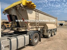 Voltrailer tipper trailer