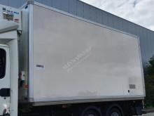 Zariadenie nákladného vozidla karoséria chladiarenská skriňa H.E.A.