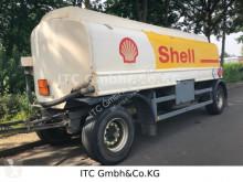 Remolque Bunge TAA 18,5 Tanker A3 3Kammer (7000L,4000L,7500L,) cisterna usado