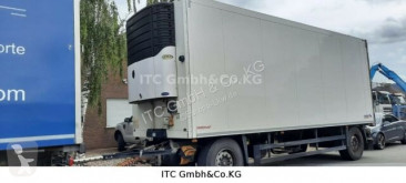 Schmitz Cargobull refrigerated trailer AKO18 Kühlkoffer Carrier Thermeking
