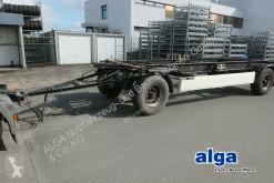 Krone AZW 18, Scheibenbremse, Luftfederung, 18to. trailer used chassis