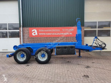 Remorca nc Haakarm systeem transport containere second-hand