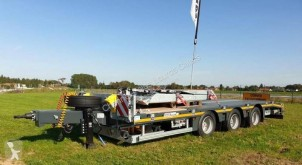 Porte engins MAX Trailer neuf