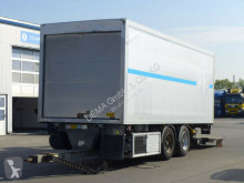 Rohr RZK/18 IV*Carrier Supra 950 U*LBW*BPW* trailer used refrigerated