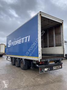 Rimorchio Samro Non spécifié furgone usato