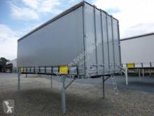 Equipamientos Krone Heck mit Portaltüren carrocería caja furgón usado