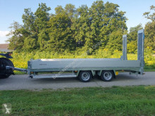 Humbaur HBTZ 136224 BS Premium övriga släp begagnad