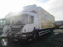 Remorca Scania P 410 frigorific(a) second-hand