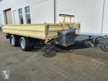 TSKA 180 - TSKA 180 3-Seitenkipper trailer used tipper