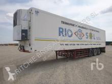 Remorque Montenegro SHLF-3S frigo occasion