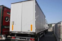 Remorque rideaux coulissants (plsc) nc Ladeburg KO 18 Anhänger Schiebeplane LASI
