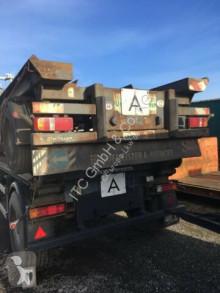 Remorque porte containers occasion Müller-Mitteltal RAK German Fahrzeug