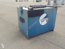 Reboque nc Bunded Fuel Tank cisterna hidraucarburo usado