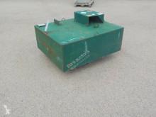 Remorque nc Bunded Fuel Tank citerne hydrocarbures occasion