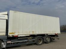 Used box container Krone BDF- Wechselkoffer C 7,45Typ: WK 7.3 RSTG