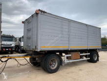 CARDI 202/3 trailer used tipper