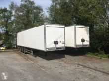 Trailer Samro tweedehands bakwagen