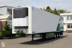 Lamberet Lamberet Tiefkühlauflieger Carrier Maxima 1300 semi-trailer used mono temperature refrigerated