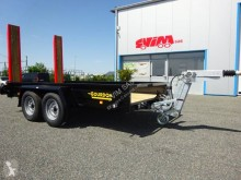 New heavy equipment transport trailer Gourdon VPR 350