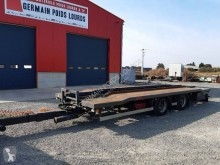 Samro hook lift trailer