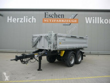 New tipper trailer Meiller MZDA 18/22, Y-Deichsel,SAF,900mm M-Jet Bordwände